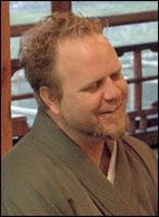 Peter MacIntosh